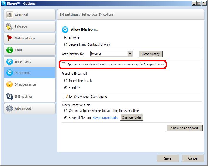 Skype Plugin for Pidgin/libpurple/Adium